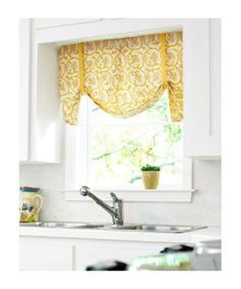 Kitchen Curtain Ideas Above Sink by 1000 Images About Kitchen Curtains On Kitchen