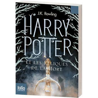 J K Rowling Resume by Harry Potter Tome 7 Harry Potter Et Les Reliques De La