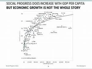2016 Social Progress Index Media Brief