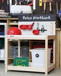 Kinder Werkbank Selber Bauen : ikea sniglar hack aus wickeltisch wird kinder werkbank ~ Watch28wear.com Haus und Dekorationen
