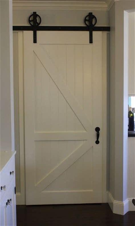sliding barn doors interior sliding barn door for pantry