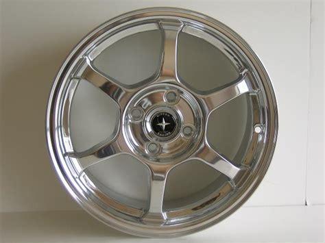 Nippon Racing Wheels Type C 15 Inch Rims Honda Civic Crx