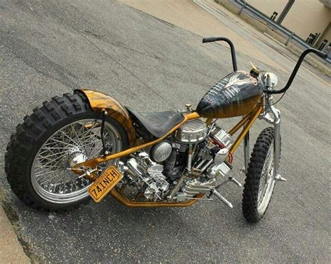 17 Best Images About Bobbers N Choppers On Pinterest