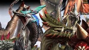 Monster Hunter Frontier Gg Headed To Japan Spring 2014
