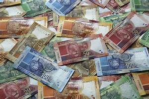South African Rand: ZAR exchange rate, ZAR history, design ...