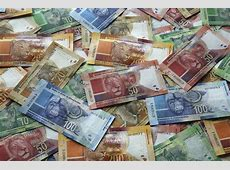 South African Rand ZAR exchange rate, ZAR history, design