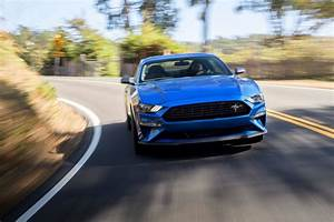 7th-gen Mustang Will Stick Around a Little Longer - The Mustang Source