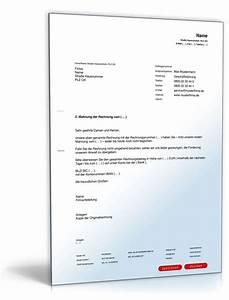 Rechnung Anwalt : 2 mahnung mit anwaltsdrohung muster zum download ~ Themetempest.com Abrechnung