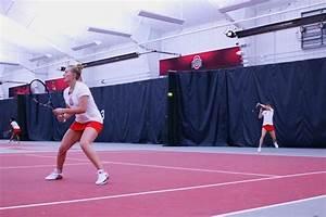 Women's tennis: Ohio State advances to first-ever NCAA ...