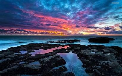 Ocean Pink