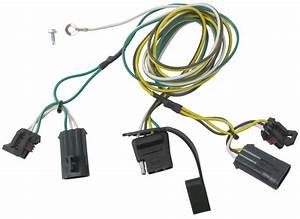 Custom Fit Vehicle Wiring For 2008 Pontiac Grand Prix