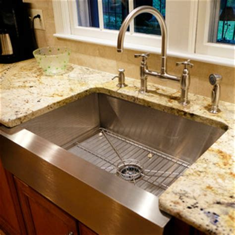 concrete floor kitchen cherry custom kitchen transitional kitchen boston 2421