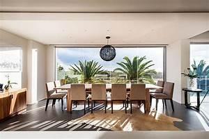 Stunning, Modern, Rectangular, House, With, A, Splendid