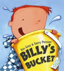 Image result for billys bucket