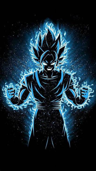 Goku Wallpapers Cool Phone Awesome Cave