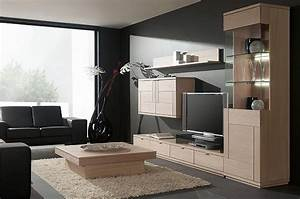 Meuble De Salon Tv Maison Et Mobilier D39intrieur