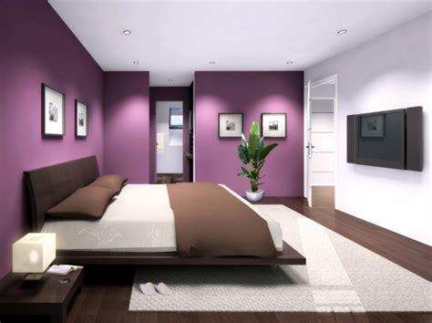 couleur tendance chambre a coucher déco couleur chambre