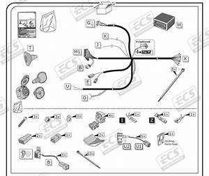 Kia Pro C U0026 39 Eed 2017 To 2020 13 Pin Dedicated Towing Electrics