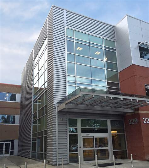 insulated metal panels achieve high tech design aesthetics mbci blog mbci blog