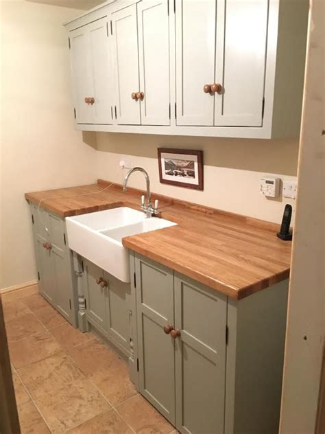 kitchen farm sinks for utility room units by olive branch kitchens belfast sink 8060
