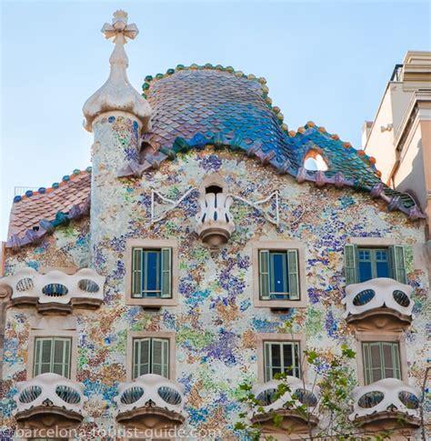 Casa Batilo by Casa Batll 243 De Gaud 237 Galer 237 A De Fotos De Barcelona