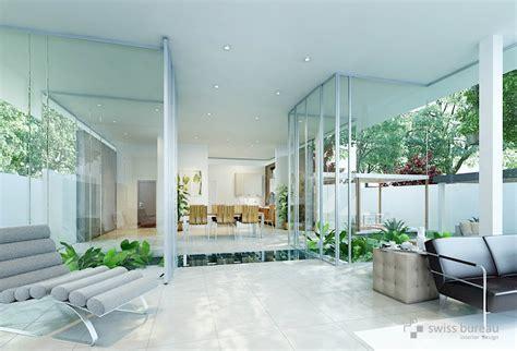 villa interior design modern villa interior designed by swiss bureau interior design llc best interior designers