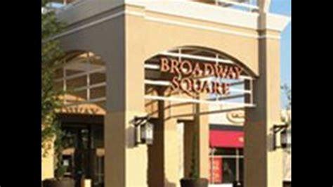 broadway square mall   move  cbstv