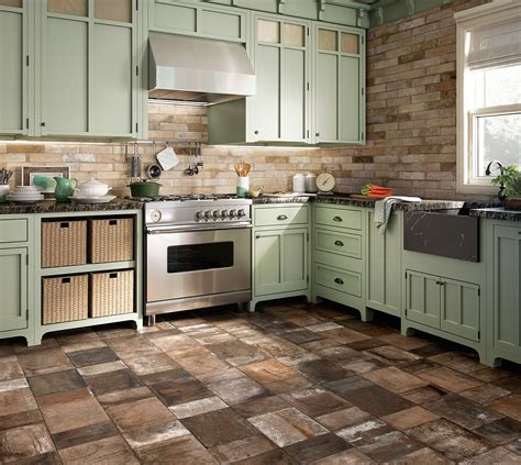 tile kitchen 25 beautiful tile flooring ideas for living room kitchen 2541