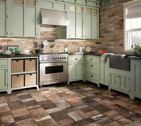 kitchen tile images 25 beautiful tile flooring ideas for living room kitchen 3261