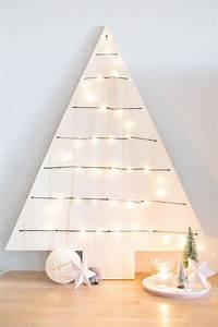 Adventskalender Holz Baum : weihnachtsbaum adventskalender basteln ars textura diy ~ Watch28wear.com Haus und Dekorationen