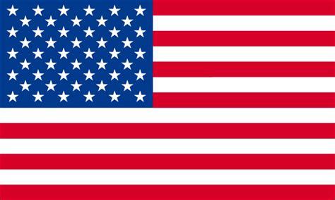 anglais bureau drapeau des usa