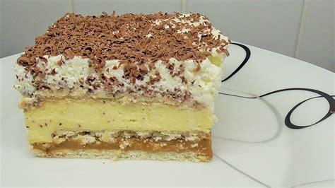 kuchen backen leckere kuchen mit karamell ohne backen 3 bit
