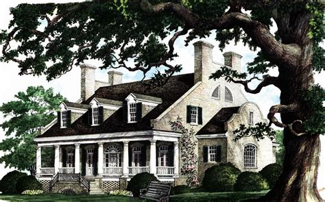 southern plantation house plans house plan southern plantation mansions plantation