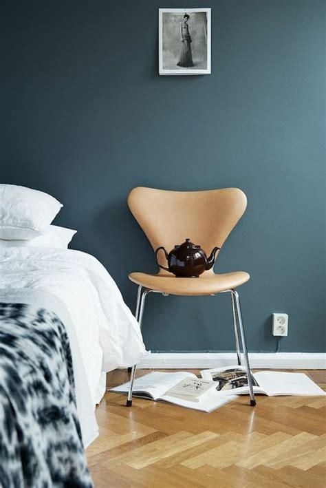 Wandfarbe Petrol Grau by Die Wundersch 246 Ne Und Effektvolle Wandfarbe Petrol