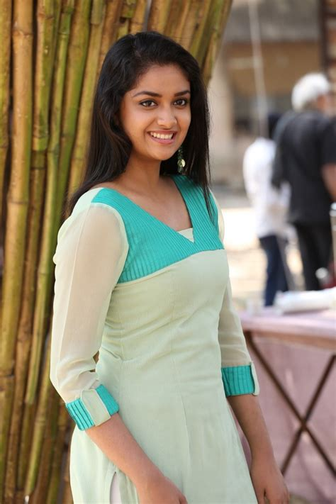 Picture 820963 Actress Keerthi Suresh Friendly Movies