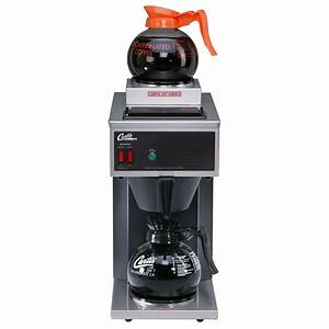 Curtis Cafe2db10a000 Airpot Pourover Coffee Brewer W    1