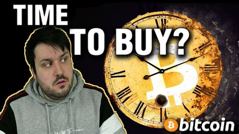 In recent months, bitcoin has captured the public's imagination like few things have. Time to Buy Bitcoin - RIGHT NOW? - YouTube