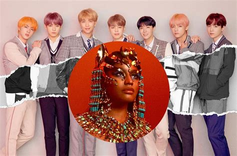 Download Bts  Idol Ft Nicki Minaj Lagosloaded
