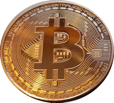 An illustrated history of bitcoin crashes. 1 avdp oz copper (Bitcoin) - ** Exonumia ** - Numista