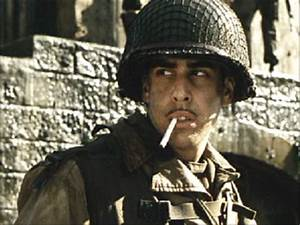 Film Experience Blog: Cinematic Soldiers for Veteran's Day