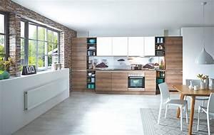 Küchenzeile Inkl Geräte : linea musterk che top moderne k chenzeile inkl ger te lieferung und montage ~ Markanthonyermac.com Haus und Dekorationen