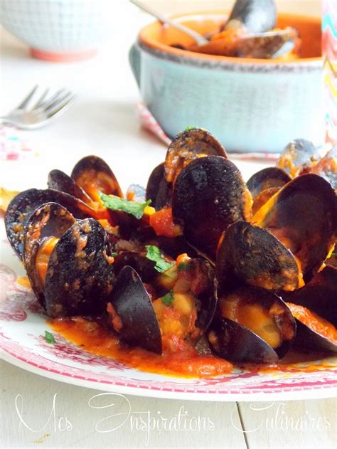 cuisiner des moules cuisiner les moules moules et palourdes marinières recette