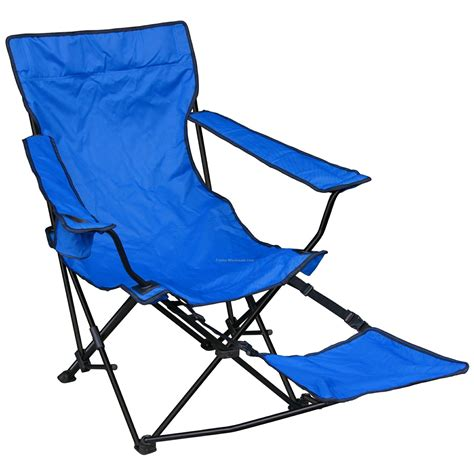 reclining folding chair with footrest chair w arm rests wholesale china