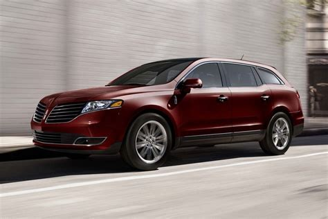 2018 Lincoln Mkt Release Date, Price, Interior Redesign