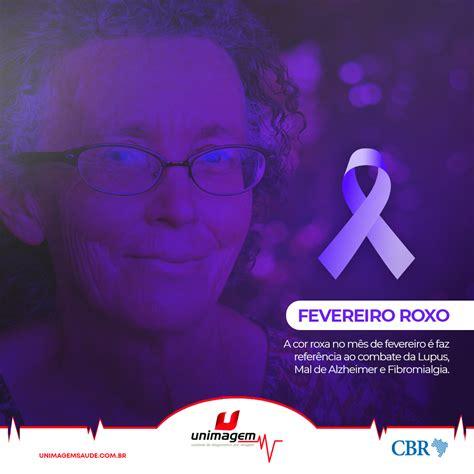 FEVEREIRO ROXO - Posts