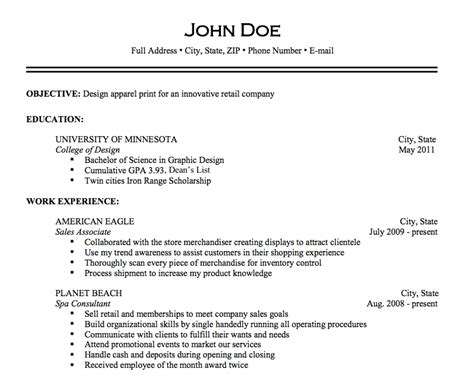 What To Include In Resume by What To Include In Resume Easy What To Include On A Resume