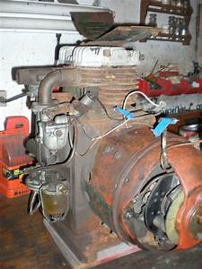Wards Powerlite Generator