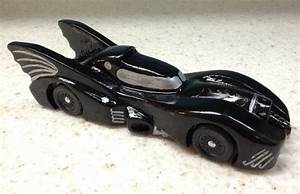 how to build an awesome batmobile pinewood derby car with With batmobile pinewood derby template