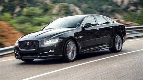 Review Jaguar Xj by Jaguar Xj Review Top Gear