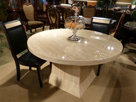 stone dining room table marceladickcom